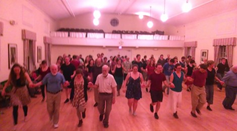 March Dance: Roaring Lions and Fainting Goats